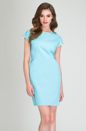 Sukienka kosmetyczna Vena Aqua
