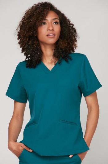 Bluza medyczna EMILY morski